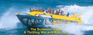The Screamin Eagle - VI Water Sports