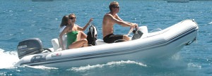 Finest Selection of Mini Boat Rentals on St. Thomas