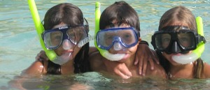 Captain Nautica - Snorkeling for the whole Family