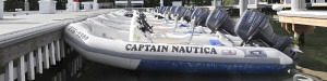 Captain Nautica Private VI Boat Rentals